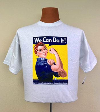 Rosie T-Shirt-S