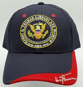 Truman Ballcap