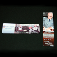 HST Quote Bookmark