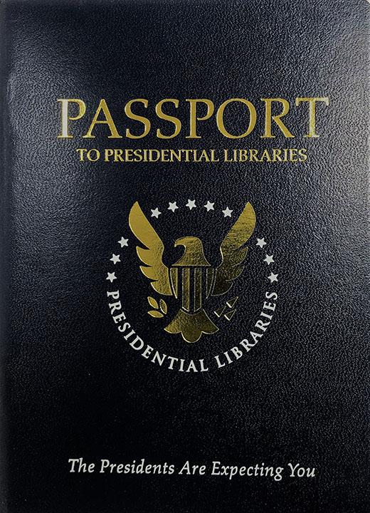Presidential Libraries Passport
