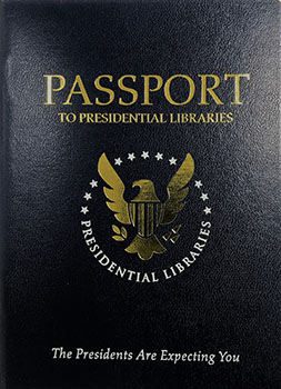 Presidential Libraries Passport