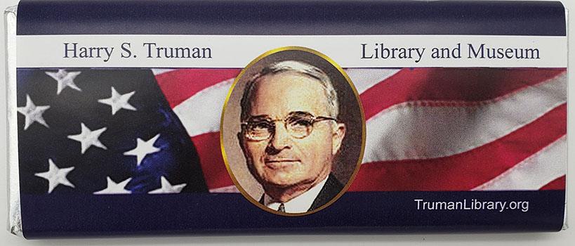 Truman Chocolate Bar