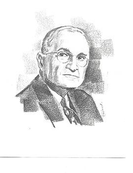 Hubark Sketch